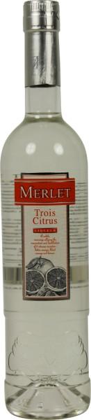 Merlet Triple Sec