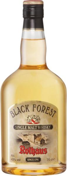 Black Forest Single Malt