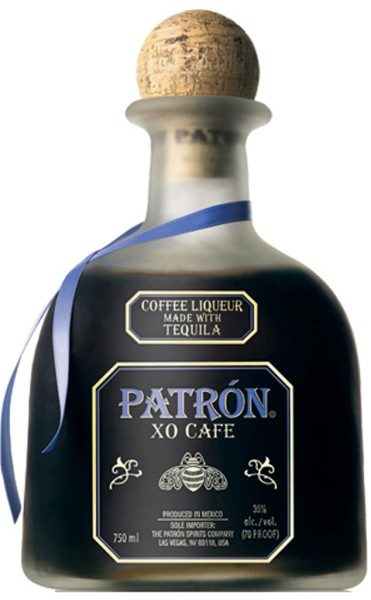 Patron XO Kaffee Likör