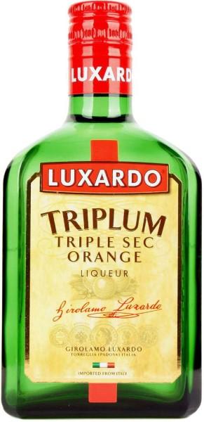 Luxardo Triplum Triple Sec 0,7 Liter
