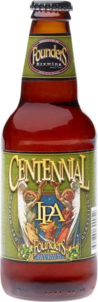 Founders Brewing Centennial IPA 0,355 Liter