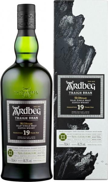 Ardbeg Whisky Traigh Bhan 0,7l