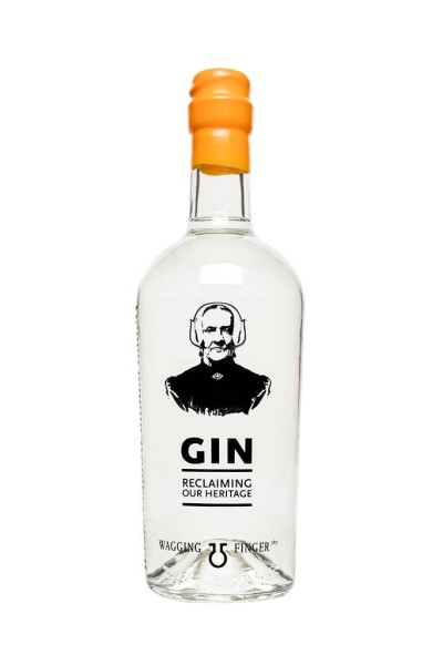 Wagging Finger Gin Standard 0,7l