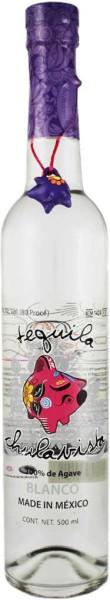 Chula Vista Tequila Blanco 0,5l