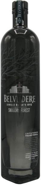 Belvedere Smogory Forest 0,7l