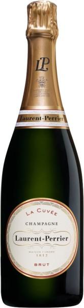 Laurent Perrier Brut 0,75 Liter