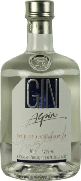 Alpin Gin 0,7l