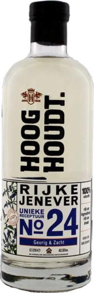 Hooghoudt Rijke Jenever No.24 0,7l