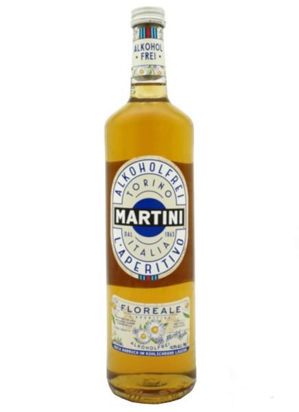 Martini Floreale Alkoholfrei 0,75 Liter