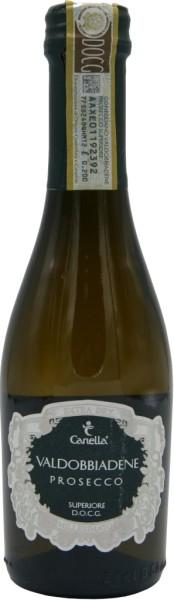 Canella Prosecco Superiore Spumante DOCG 0,2 l