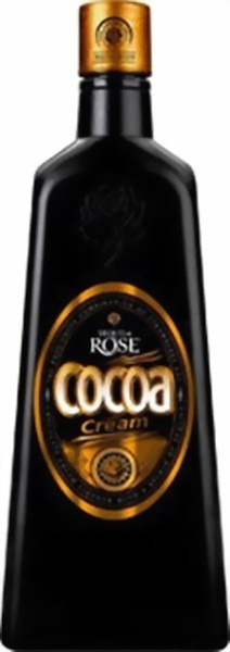 Tequila Rose Cocoa