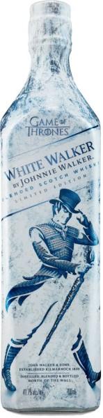 Johnnie Walker Whisky White Walker Game of Thrones 0,7l
