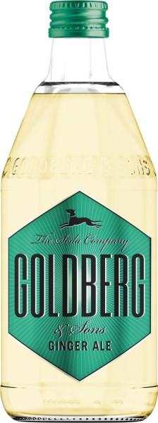 Goldberg Ginger Ale 0,5l