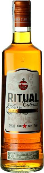 Havana Club Ritual Cubano 0,7l