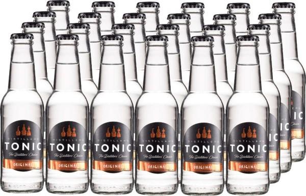 Distillers Tonic Water 24er