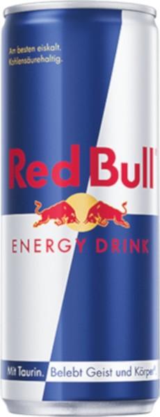 Red Bull Classic 0,25l
