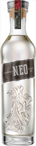 Bacardi Rum Facundo Neo 0,7l