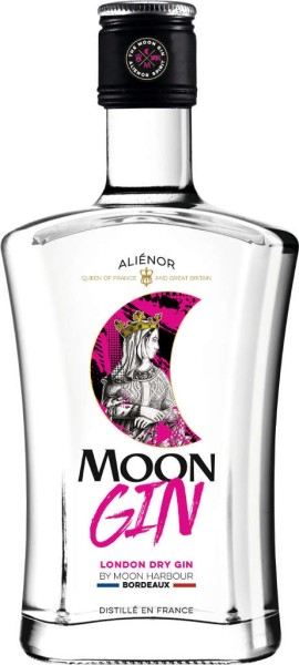 Moon Harbour Gin 0,7l