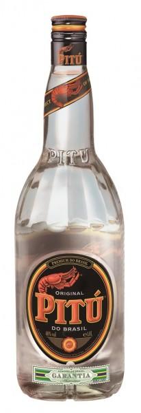 Cachaca Pitu 1 Liter