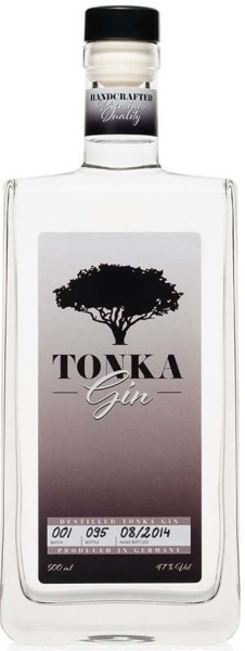 Tonka Gin 0,5 l