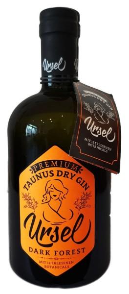 Ursel Gin Dark Forest 0,5l