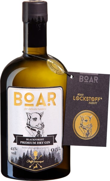Boar Gin 0,5l