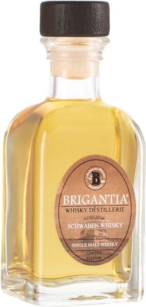 Brigantia Schwaben Whisky 0,1l