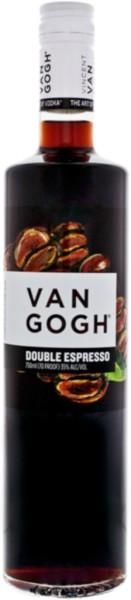 Van Gogh Double Espresso Vodka 0,7 l