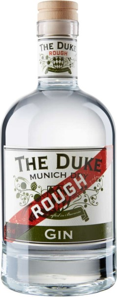 The Duke Rough Gin 0,7l