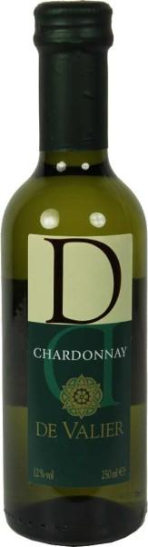 Chardonnay de Valier 0,25l