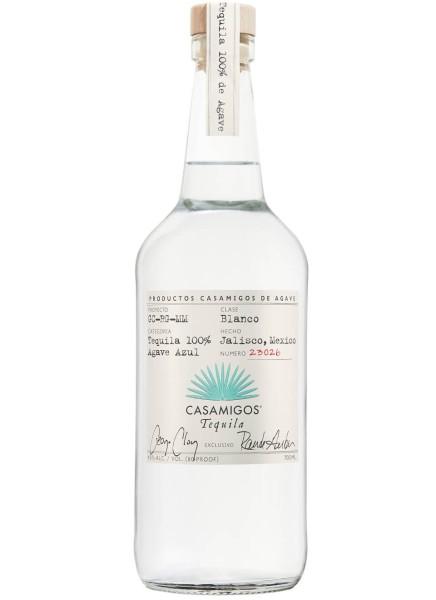 Casamigos Tequila Blanco 0,7l