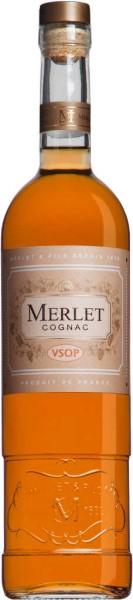Merlet Cognac VSOP 0,7l