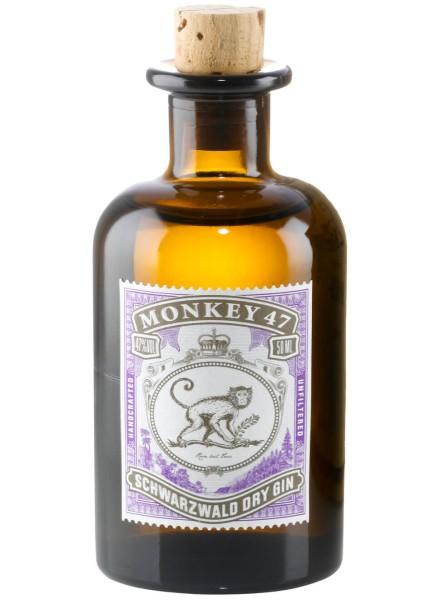 Monkey 47 Gin Mini 5cl
