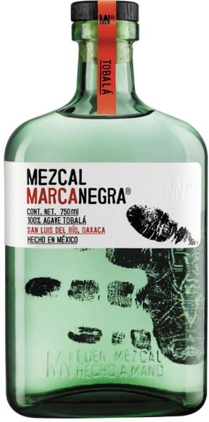 Marca Negra Mezcal Tobala 0,7l