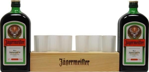 Jägermeister Partyset
