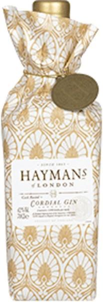 Hayman's of London Cordial Gin 0,7l