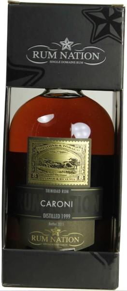 Rum Nation Caroni 16 Jahre 1999-2015 0,7 l