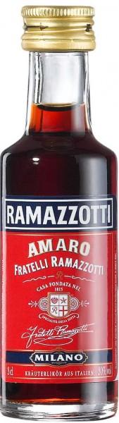 Ramazzotti 3cl