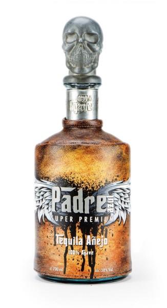 Padre azul Tequila Anejo 0,7l