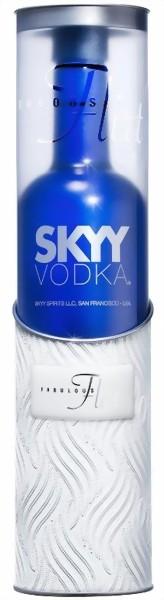 Skyy Vodka Sex and the City 2 - Fabulous Flirt 0,7 Liter