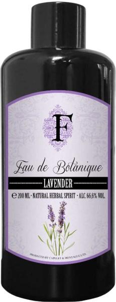 Ferdinands Eau de Botanique Lavender 0,2l