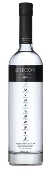 Brecon Special Reserve 0,7 l