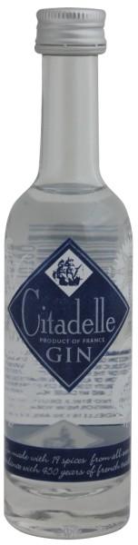 Citadelle Gin Mini 5cl
