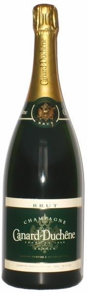 Canard Duchene Champagner Brut Magnum