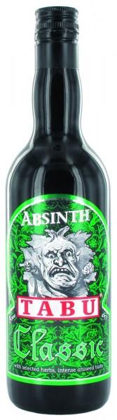 Tabu Absinth Classic 0,7 Liter