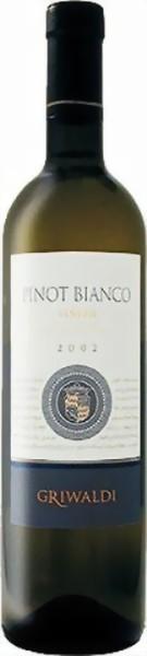 Pinot Bianco delle Venezie IGT Griwaldo