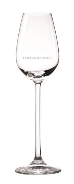 Lantenhammer Glas ungeeicht
