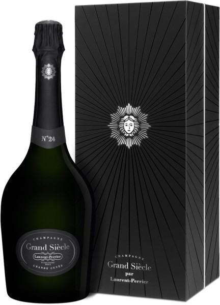 Laurent Perrier Champagner Grand Siecle 0,75l in Geschenkbox