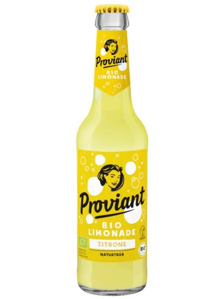 Proviant Zitronenlimo 0,33 Liter