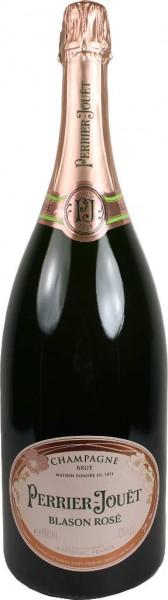 Perrier Jouet Champagner Blason Rosé 1,5 Liter